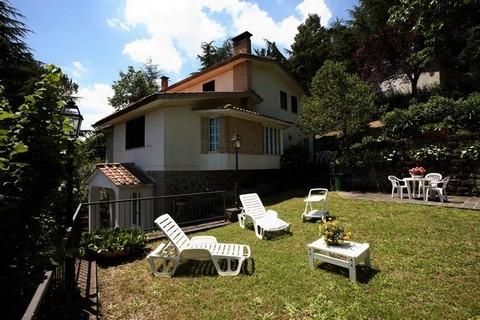 Villa, Soriano Nel Cimino, abitabile