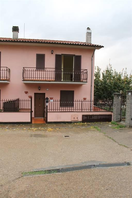 Villa a schiera in Via Poggio San Nicola, Vetralla