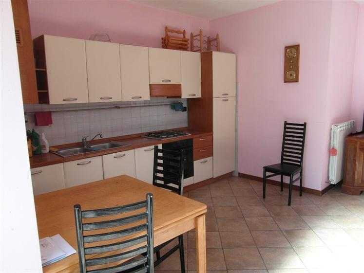 Appartamento in Vendita a Agazzano