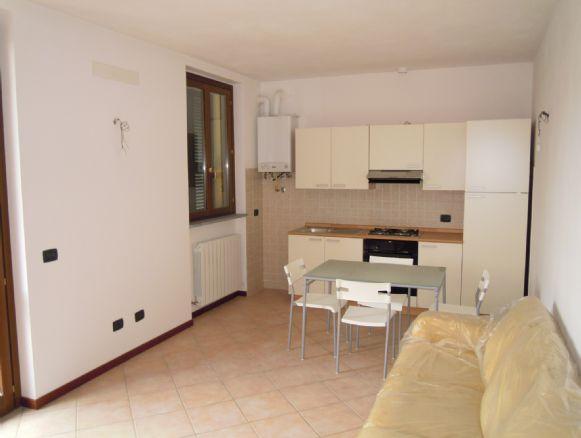 Appartamento in vendita a Rivergaro, 2 locali, zona Zona: Suzzano, prezzo € 79.000 | Cambio Casa.it