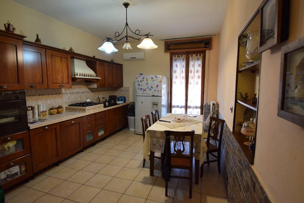 Vendita Appartamento 4 vani a Podenzano (PC)