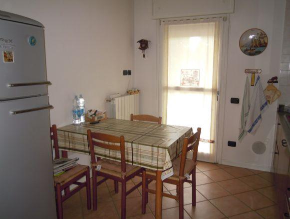 Villa a schiera, S. Antonio, Piacenza, in ottime condizioni