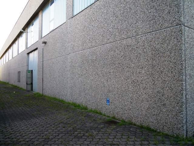 Capannone in affitto a Piacenza, 9999 locali, zona Località: CAORSANA, prezzo € 2.834 | Cambio Casa.it