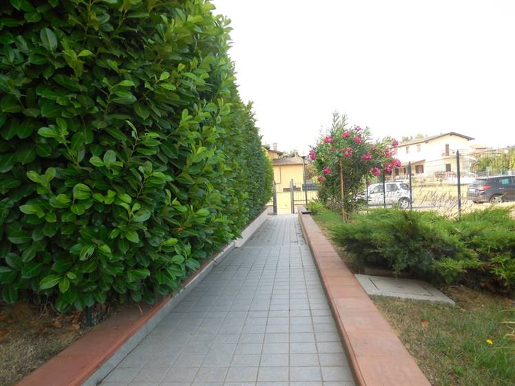 Appartamento in Vendita a Gazzola