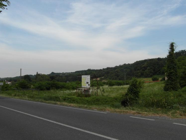 Terreno Edificabile Residenziale in Vendita a Ponte dell'Olio