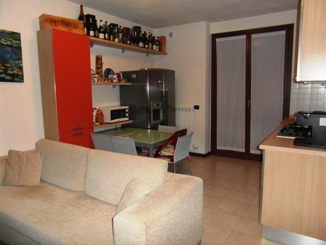 Appartamento in vendita a Rottofreno, 2 locali, zona Zona: San Nicolò, prezzo € 100.000   CambioCasa.it