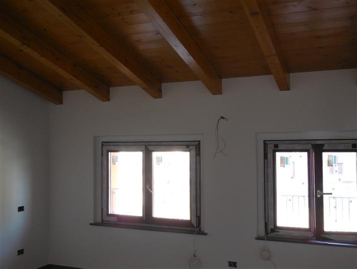 Villa a schiera, Baia Del Re, Piacenza, in nuova costruzione