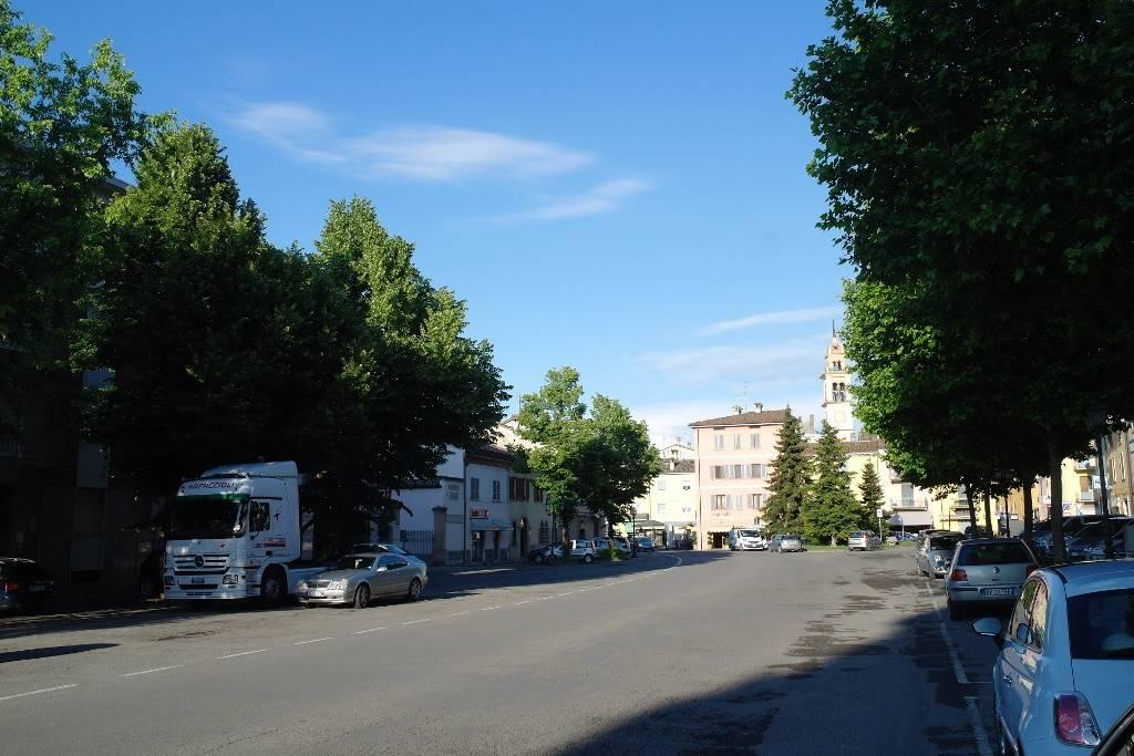 Appartamento in vendita a Carpaneto Piacentino, 3 locali, prezzo € 130.000 | Cambio Casa.it