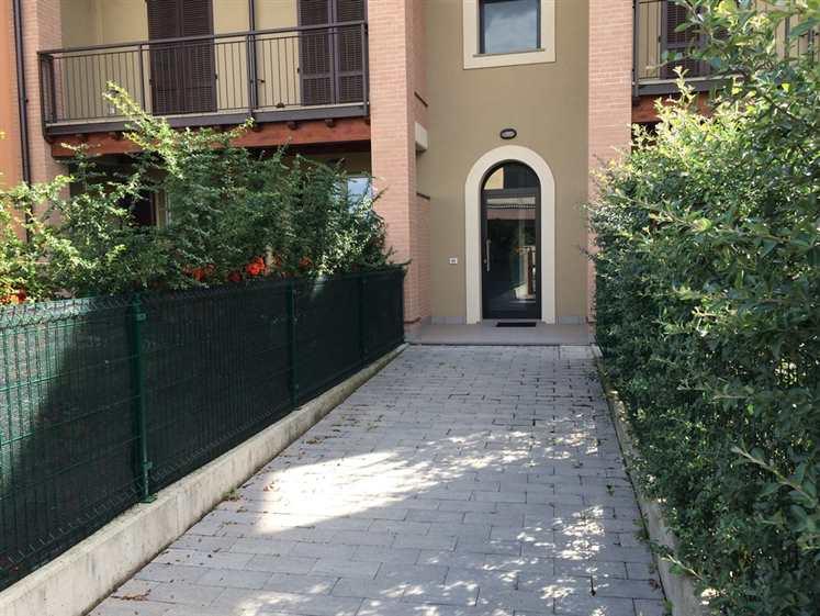 Appartamento in vendita a Gossolengo, 3 locali, prezzo € 210.000 | CambioCasa.it