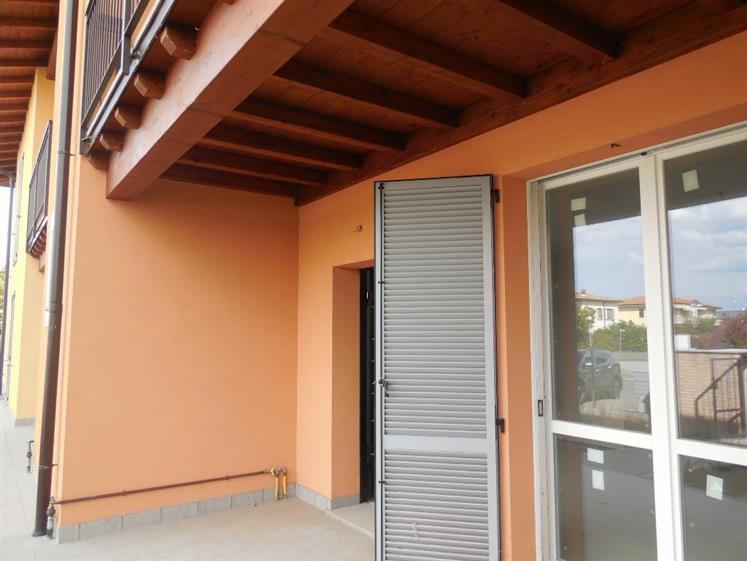 Villa a Schiera in vendita a Gossolengo, 4 locali, prezzo € 270.000 | CambioCasa.it