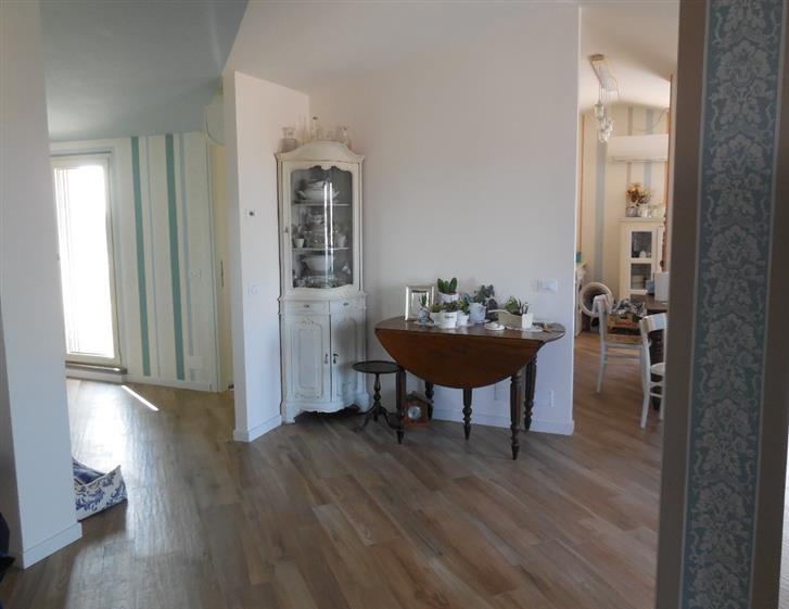 Attico / Mansarda in vendita a Piacenza, 4 locali, zona Zona: Zona stadio, prezzo € 240.000 | Cambio Casa.it