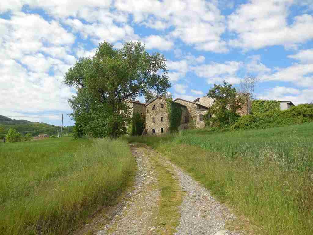 Rustico / Casale in vendita a Piozzano, 9 locali, prezzo € 195.000 | CambioCasa.it