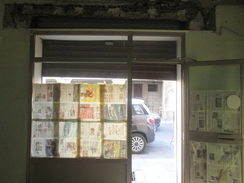 Negozio / Locale in affitto a Piacenza, 1 locali, zona Zona: Centro storico, prezzo € 750 | CambioCasa.it