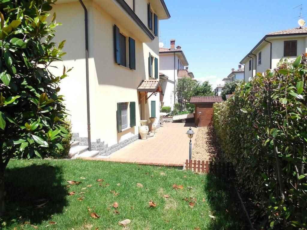 Villa in Vendita a Vigolzone