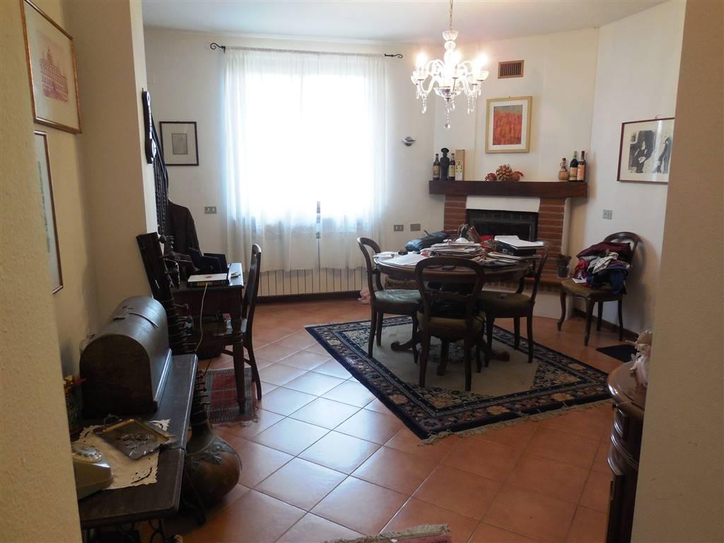 Villa Bifamiliare in Vendita a Calendasco