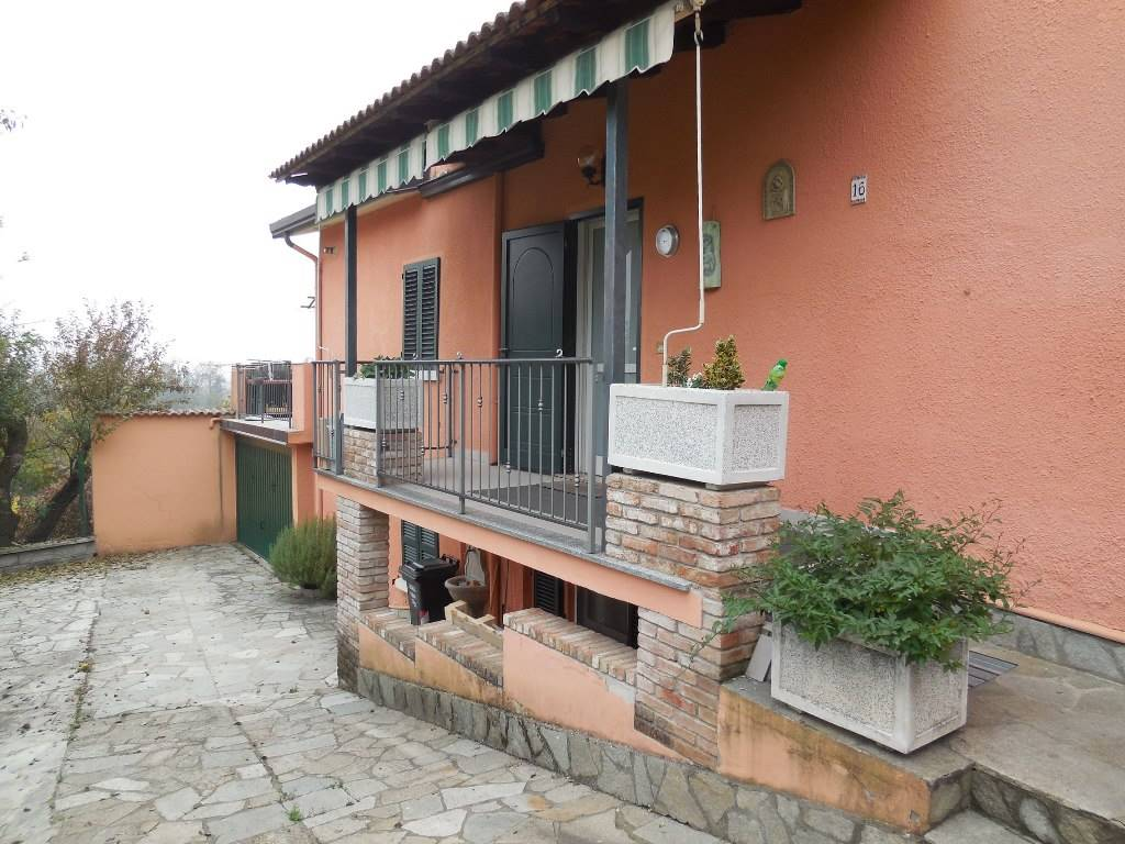 Casa semi indipendente, Folignano, Ponte Dell'olio, in ottime condizioni