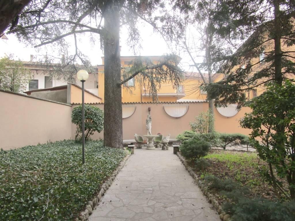 Appartamento in affitto a Piacenza, 3 locali, zona Zona: Centro storico, prezzo € 700 | CambioCasa.it