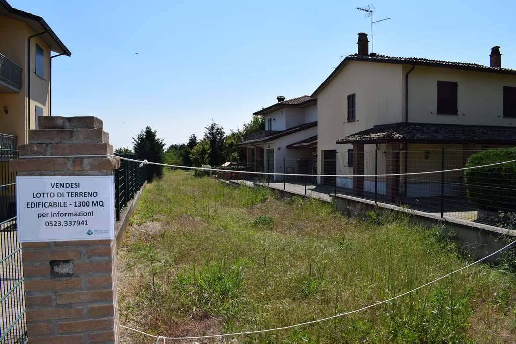Terreno Edificabile Residenziale in Vendita a San Giorgio Piacentino