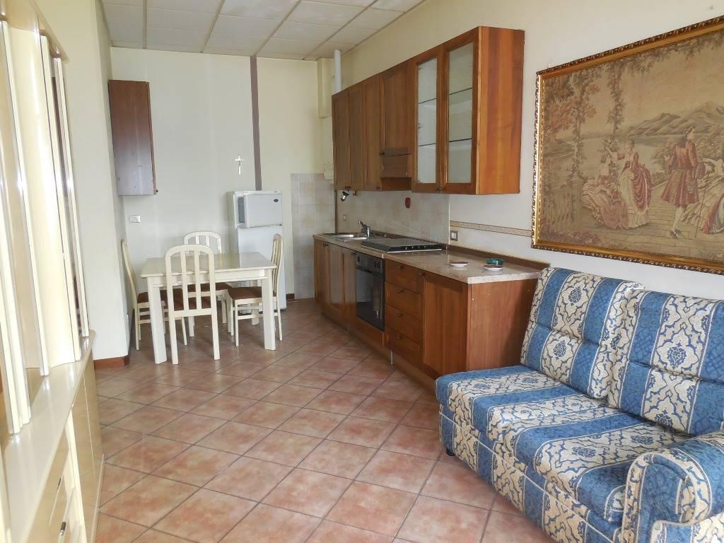 Appartamento in Vendita a Pontenure