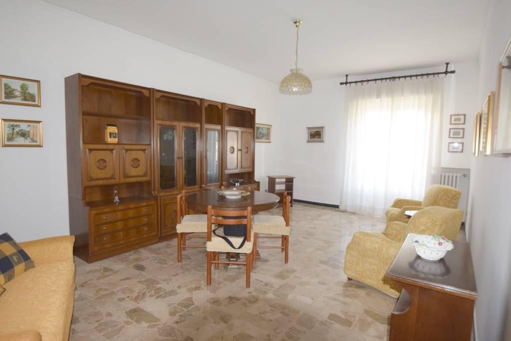 Appartamento in affitto a Piacenza, 2 locali, zona Località: PUBBLICO PASSEGGIO, prezzo € 500 | CambioCasa.it