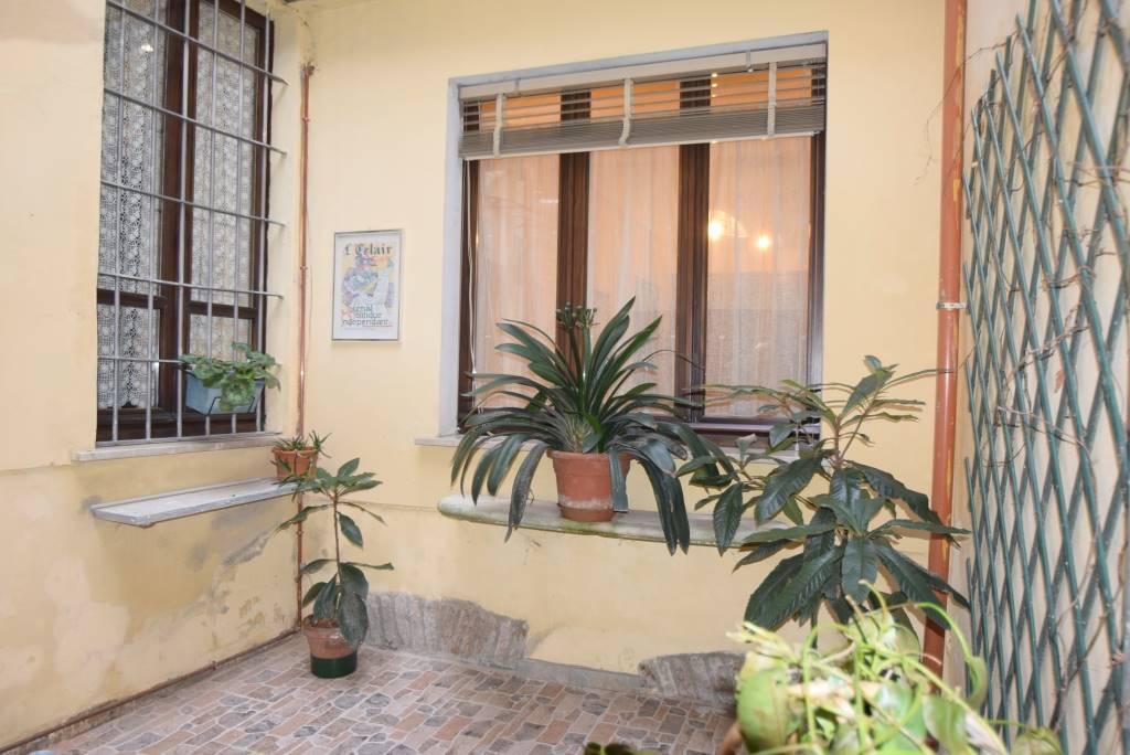 Soluzione Indipendente in affitto a Piacenza, 2 locali, zona Zona: Centro storico, prezzo € 500 | CambioCasa.it