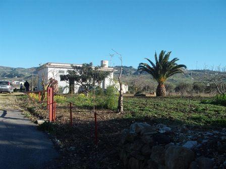 Terreno Edificabile Comm.le/Ind.le in vendita a Gibellina, 9999 locali, zona Località: USCITA A29 SALEMI - BOVARELLA, prezzo € 150.000 | CambioCasa.it