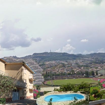Villa in vendita a Salemi, 12 locali, zona Località: CAPPUCCINI, prezzo € 160.000 | Cambio Casa.it