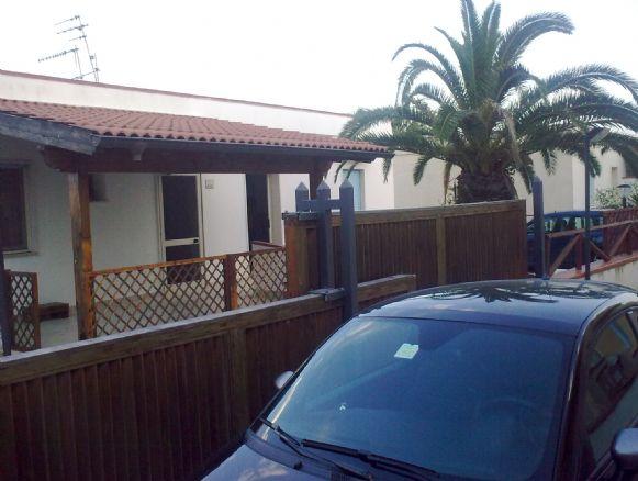 Villa in vendita a Castelvetrano, 4 locali, zona Località: SELINUNTE, prezzo € 120.000 | CambioCasa.it