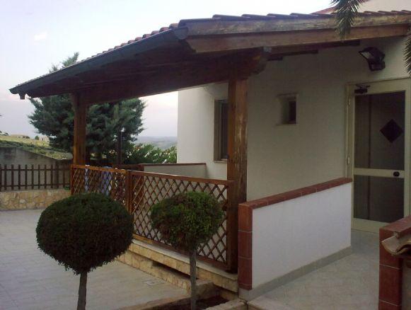 Soluzione Indipendente in affitto a Castelvetrano, 4 locali, zona Località: TRISCINA, Trattative riservate | Cambio Casa.it