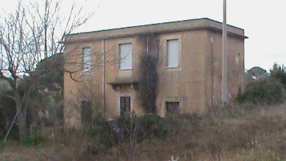 Villa in vendita a Salemi, 8 locali, zona Località: FONTANABIANCA, Trattative riservate | Cambio Casa.it