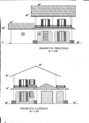 Villa in vendita a Salemi, 10 locali, zona Località: FILCI - SINAGIA, prezzo € 150.000 | Cambio Casa.it