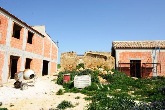 Rustico / Casale in vendita a Salemi, 10 locali, prezzo € 185.000 | CambioCasa.it