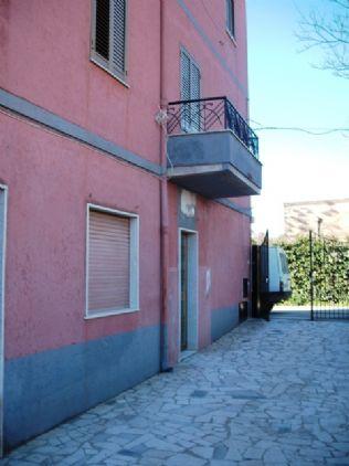 Soluzione Indipendente in affitto a Salemi, 5 locali, zona Località: SAN CIRO, prezzo € 200 | Cambio Casa.it