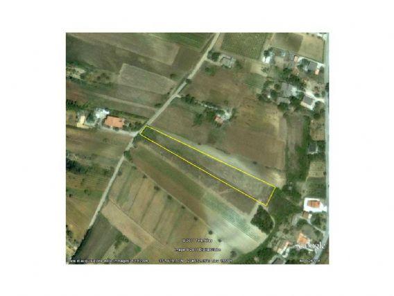 Terreno Edificabile Residenziale in vendita a Salemi, 9999 locali, zona Località: ULMI, prezzo € 45.000 | Cambio Casa.it