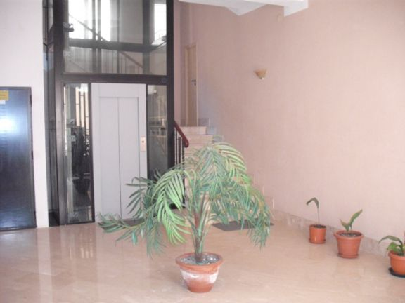 Appartamento in affitto a Salemi, 4 locali, zona Località: PIAZZA LIBERTA', prezzo € 220 | Cambio Casa.it