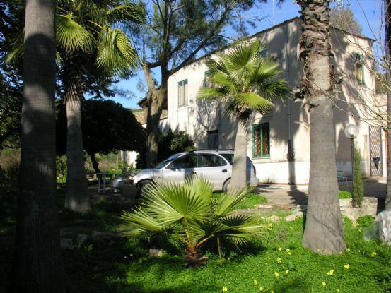 Villa in vendita a Salemi, 10 locali, zona Località: FONTANABIANCA, Trattative riservate | Cambio Casa.it