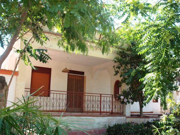 Villa in affitto a Castelvetrano, 5 locali, zona Località: TRISCINA, prezzo € 1.500 | Cambio Casa.it