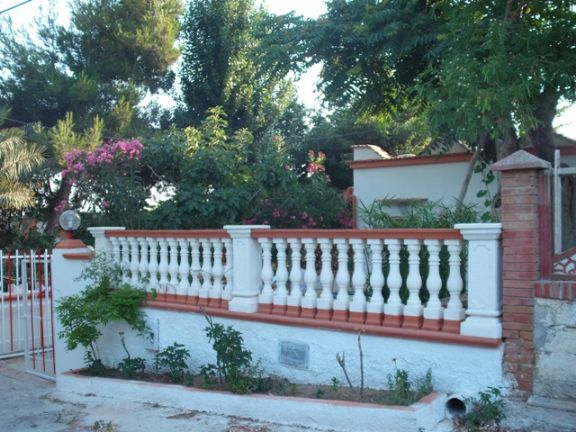 Villa a Schiera in Vendita a Castelvetrano