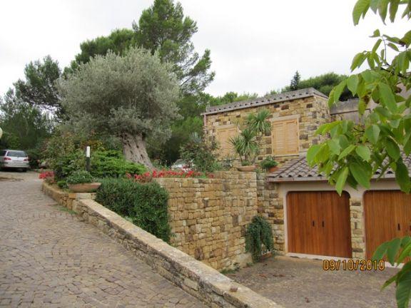 Villa-Villetta Vendita Salemi