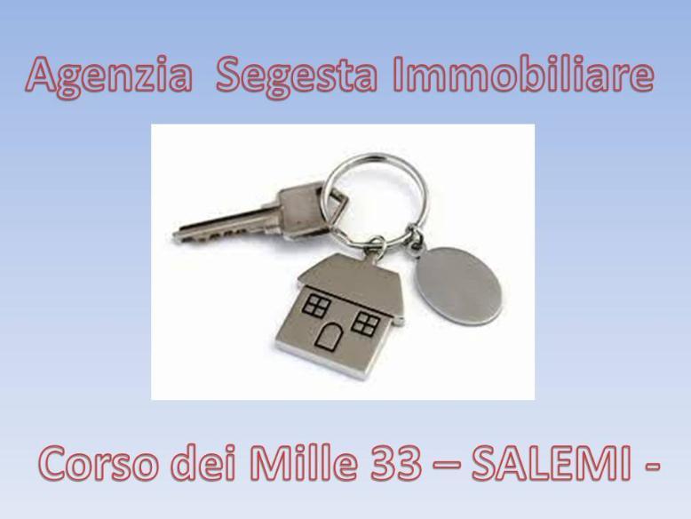 Soluzione Indipendente in vendita a Salemi, 10 locali, zona Località: PAESE NUOVO, prezzo € 190.000   Cambio Casa.it
