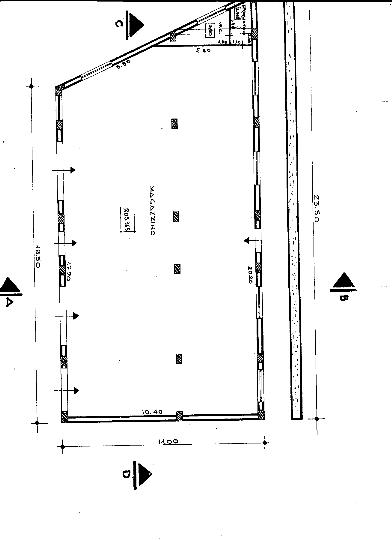 Attività / Licenza in affitto a Salemi, 9999 locali, Trattative riservate | Cambio Casa.it