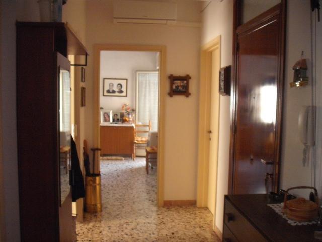 Appartamento in vendita a Salemi, 4 locali, zona Località: PIANO FILECCIA, prezzo € 55.000 | Cambio Casa.it