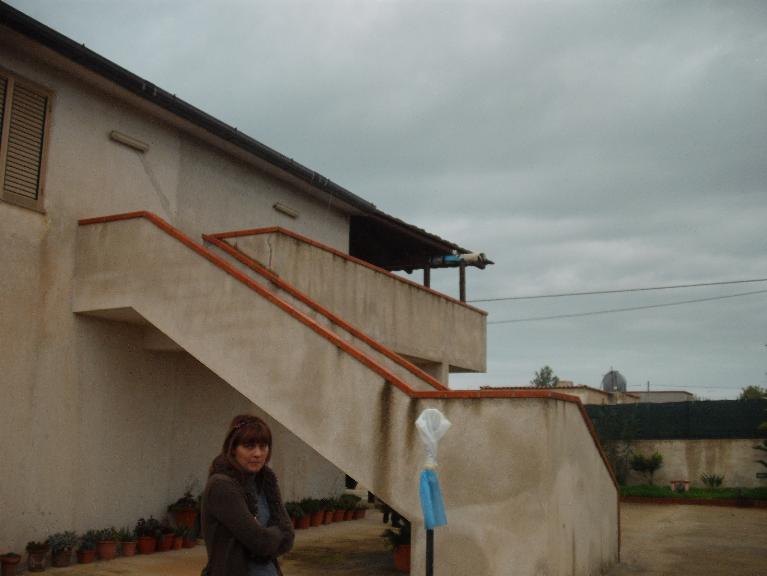 Soluzione Indipendente in Vendita a Castelvetrano