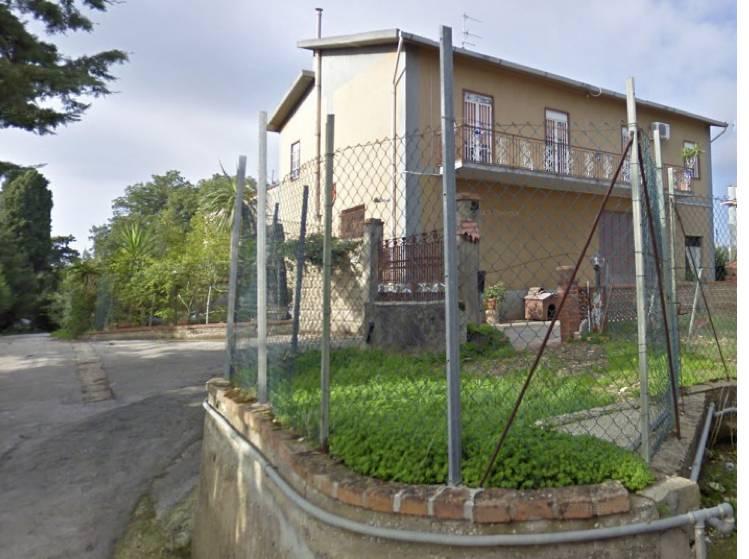 Villa vendita SALEMI (TP) - 7 LOCALI - 400 MQ