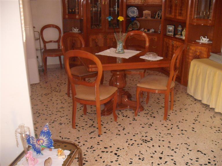 Appartamento in vendita a Salemi, 5 locali, zona Località: PIAZZA LIBERTA', prezzo € 47.000 | Cambio Casa.it
