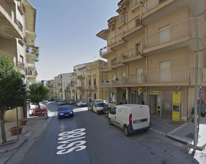 Appartamento in affitto a Salemi, 8 locali, zona Località: VIA A. LO PRESTI, prezzo € 300 | Cambio Casa.it