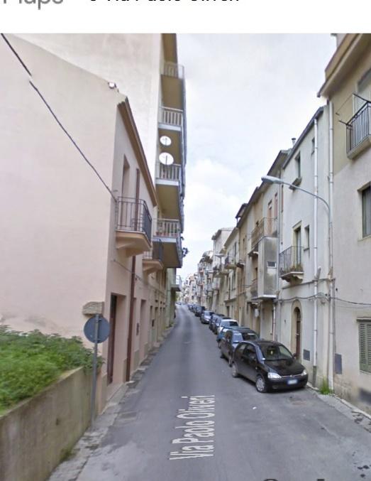 Appartamento in affitto a Salemi, 8 locali, zona Località: PIAZZA LIBERTA', prezzo € 250 | Cambio Casa.it