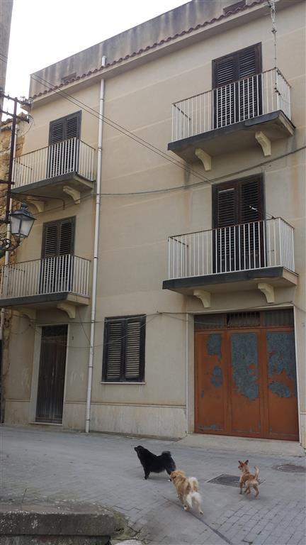 Soluzione Indipendente in vendita a Salemi, 6 locali, prezzo € 50.000 | Cambio Casa.it