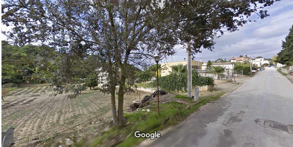 Terreno Edificabile Residenziale in vendita a Salemi, 9999 locali, zona Località: FILCI - SINAGIA, prezzo € 80.000 | Cambio Casa.it