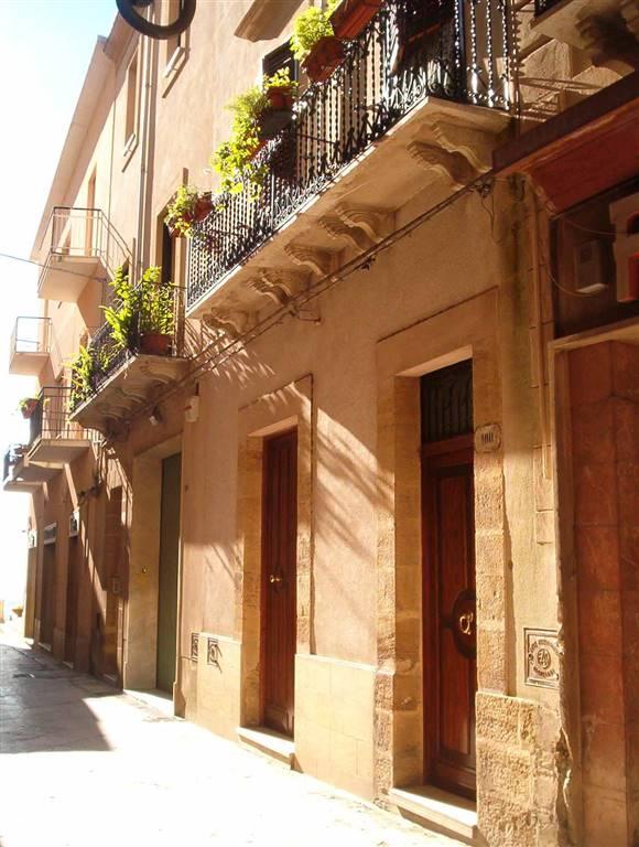 Soluzione Indipendente in vendita a Salemi, 6 locali, zona Località: CENTRO STORICO, prezzo € 60.000 | Cambio Casa.it